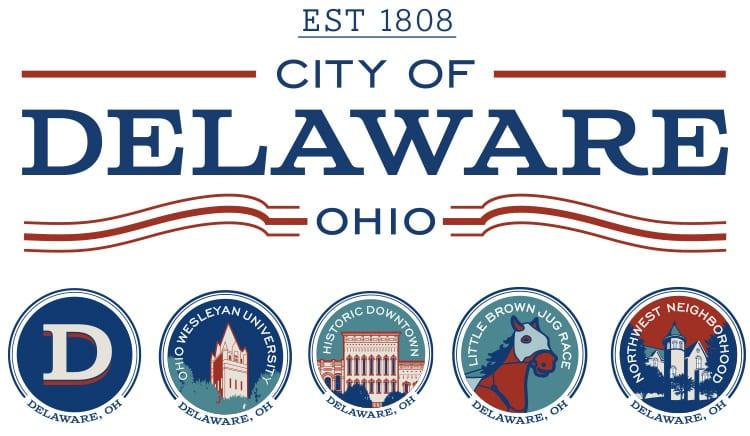 City of Delaware Logos