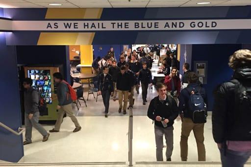 St. Ignatius High School