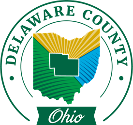 Delaware County New Logo