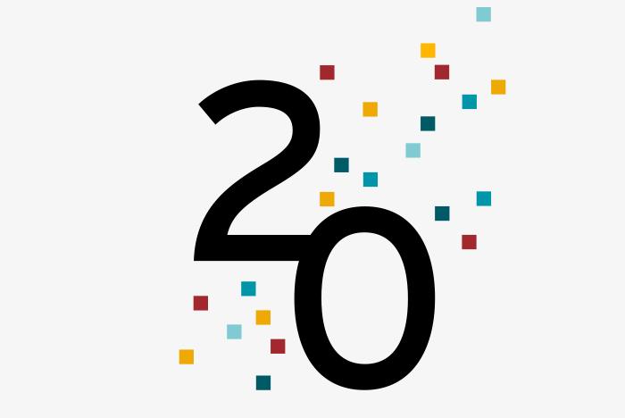 Guide 20th Anniversary