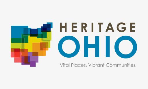 FHeritage Ohio Logo
