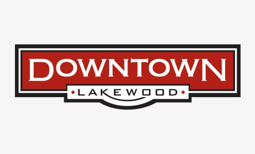 Downtown Lakewood Logo