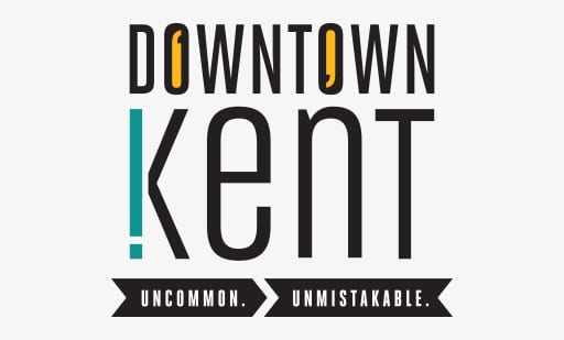 City of Kent Logo