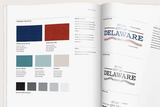 Delaware Brand Guidelines