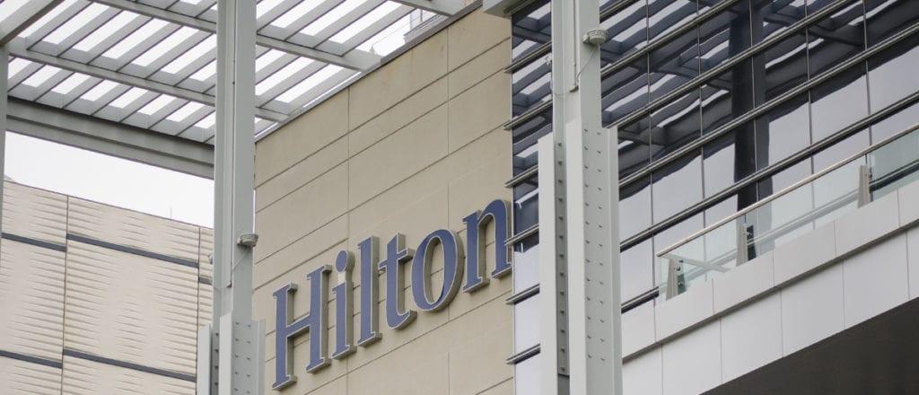 Hilton - Feature
