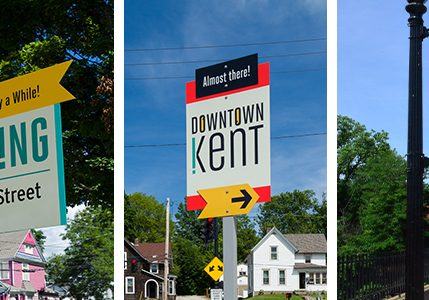 Brands for Signage - Kent